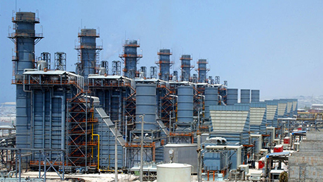 Refinery Industries Catalysts