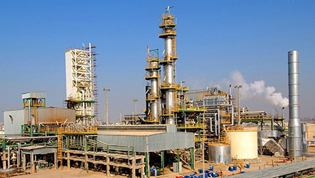 Petrochemical Industries Catalysts