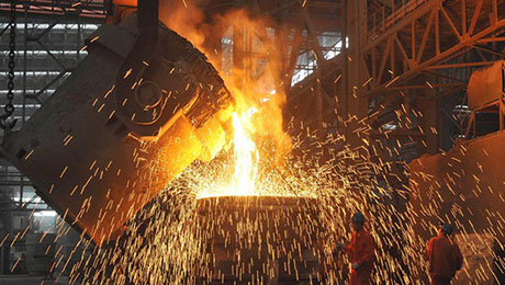 Steel Industries Catalysts